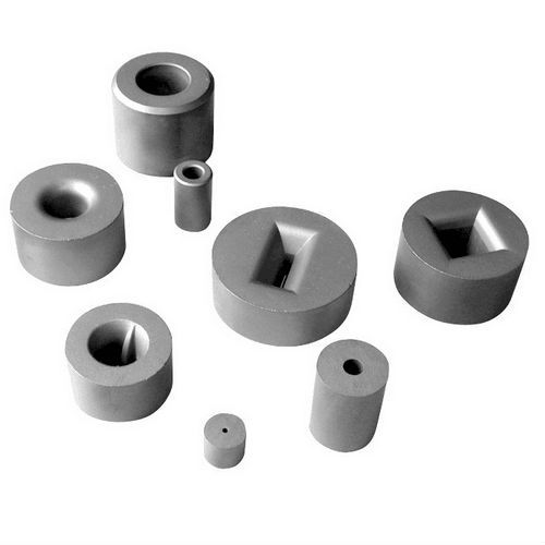 Tungsten Carbide Wire And Tube Drawing Dies Hardness: Hra89.5~90
