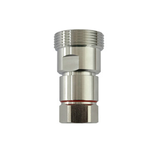 7/16 Din Type Female RF Feeder Cable Connector for Radio
