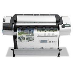 """HP Designjet T2300 eMFP 44"""" Wide-Format Inkjet Printer"""