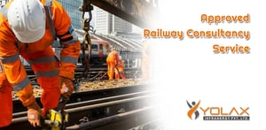 Approved Railway Consultation Service