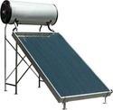 Hostel Solar Water Heater in  Kotharia (Gondal Road)
