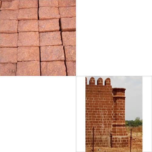 Laterite Bricks/Stone
