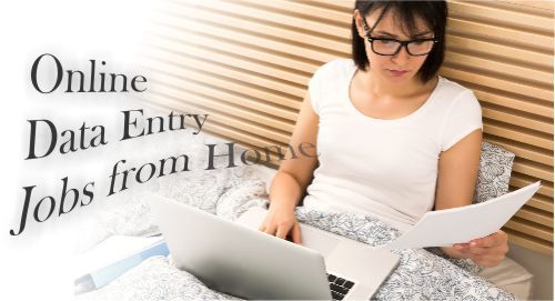Online Data Entry Job Services - Flareon Global Service Pvt