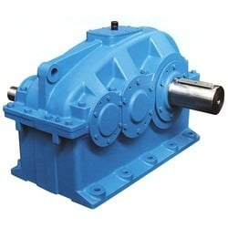 H And B Industrial Gearbox