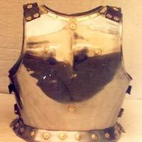 Medieval Half Body Chest Armour