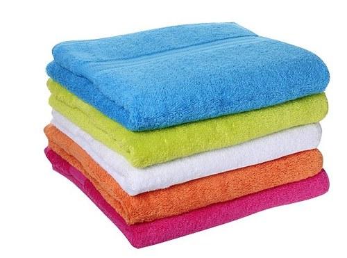 Skin Friendly Towel