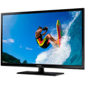 43h4100 Television Set