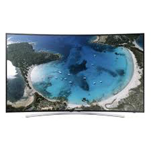 55h8000 Television Set