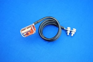 """7/8"""" Coaxial Cable Clip-on Grounding Kit"""