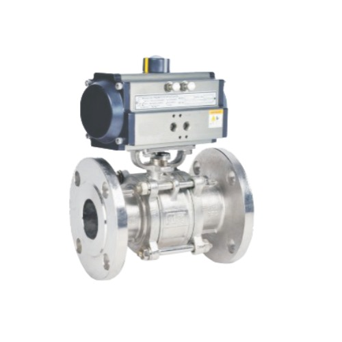 Pneumatic Actuators - Manufacturers,Suppliers and Dealers