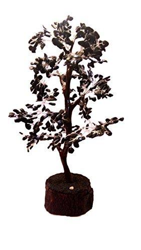 Black Tourmaline Large Stone Tree