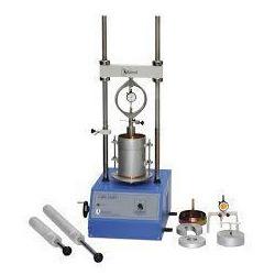 California Bearing Ratio Apparatus