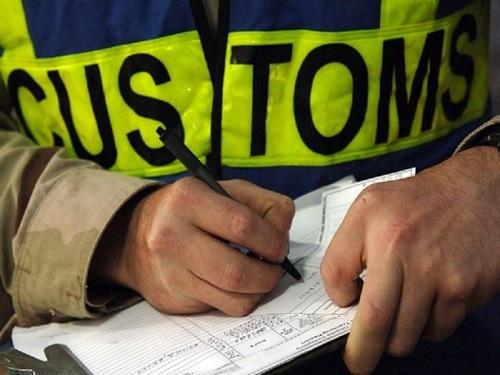 Customs Broker Service