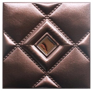 Leather Wall Panel