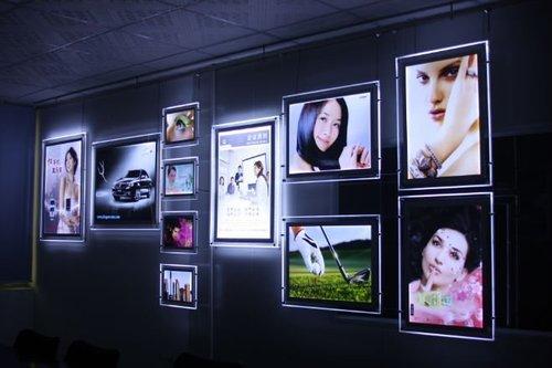 Led Light Photo Frame In Surat Gujarat Lighten India