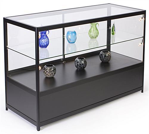 Merchandise Display Case in  New Area