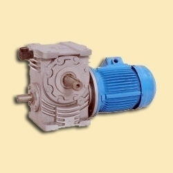 Hollow Gearboxes