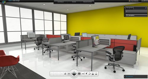 Simple Scene Navigation In Bavdhan Pune Twenty Twenty Interior Design Software India Pvt Ltd