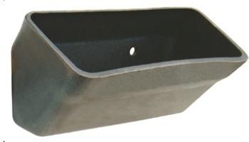 Steel Elevator Buckets