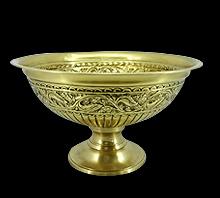 Brass Centerpiece in  Delhi Road
