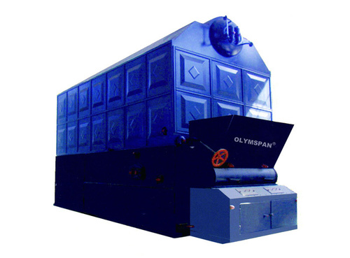 Boilers, Components & Spares - Exporter from Changzhou , China