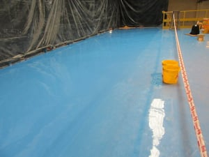 Epoxy Flooring And Pu Flooring Systems Services