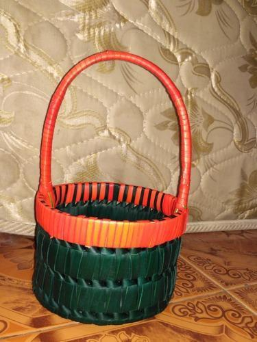 Manufacturer of Basketry from Chennai by Hasmi Handicrafts