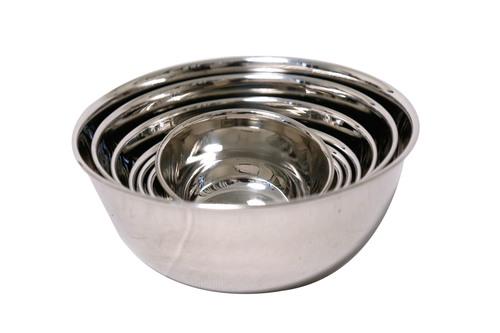 Steel Bowll