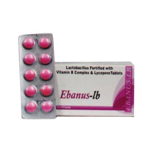 Ebanus-Lb Tablet