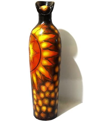 Large Flower Vases