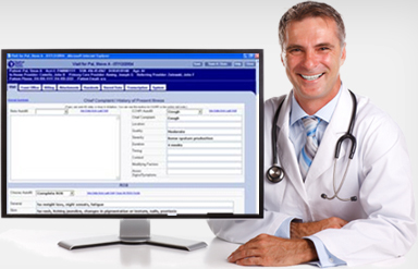 Medical Software Services in  Vaishali