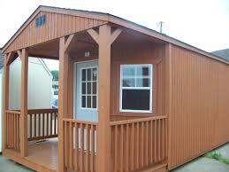 Portable Luxurious Cottages