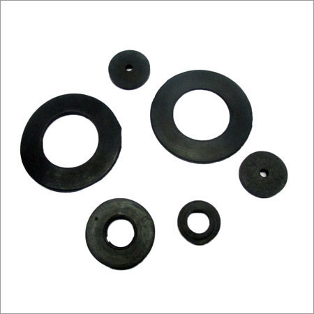 Rubber Washers in  Vasai (E)