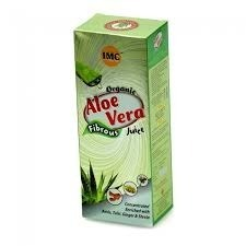 Aloe Vera Juice Enriched with Amla Tulsi Ginger
