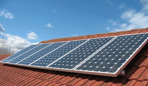 Best Solar Panels - Sunshine Solar Pack, Shop No  6, Birla Mandir