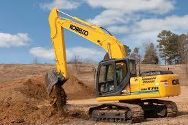 Kobelco Construction Equipment India Pvt  Ltd  in Jaipur