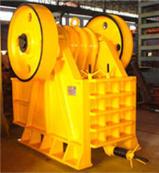 Granulator Secondary Crusher