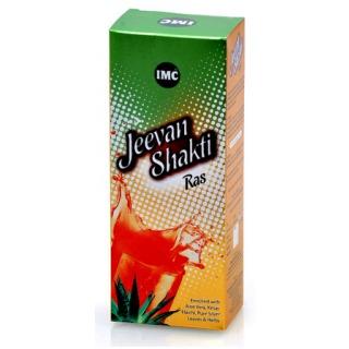 Jeevan Shakti Ras Energy Drink