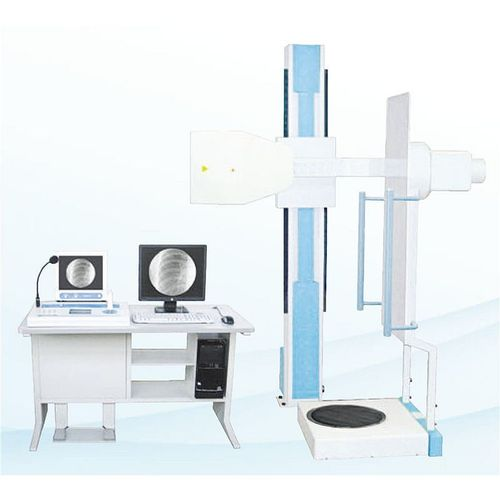 High Frequency Digital Remote Control Fluoroscopy X Ray