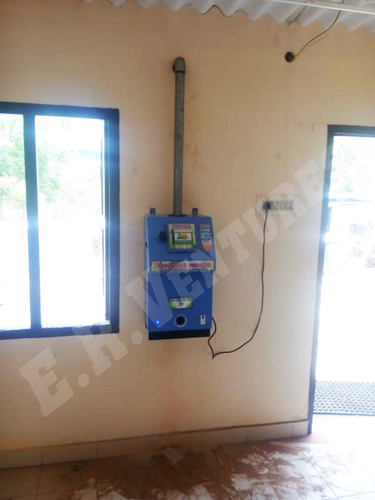 Sanitary Napkin Incinerator Machine For Schools And Colleges in  Thiruvothiyur