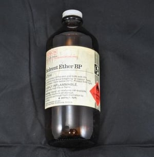 Solvent Ether BP