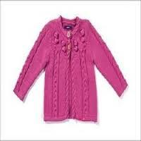 Ladies Woolen Coat in  Basti Jodhewal