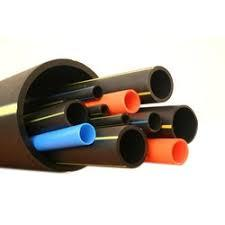 Multicoloured Agricultural Pipes