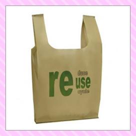 Non Woven U Cut Bags in  Bolaram