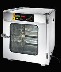 Rigid Incubator Cum Oven