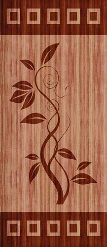 Sunmica Print Door Paper