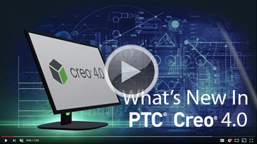 Ptc Creo Software