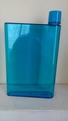 A5 Notebook Water Bottle