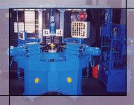 Compressor Body Way Type