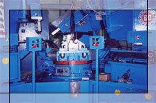 Crank Shaft Rotary Machine